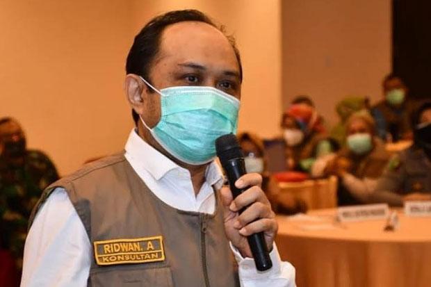 Prof Dr Ridwan Amiruddin SKM MKes MSc PH identitas Unhas