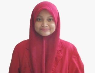 Siti Nur Azizah Fitriani Akbar